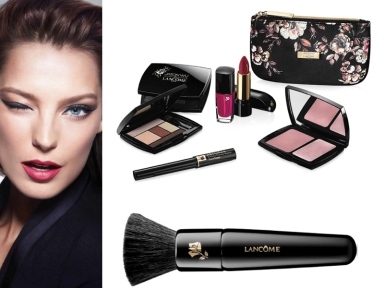 ason Wu for Lancome Pre-Fall 2014