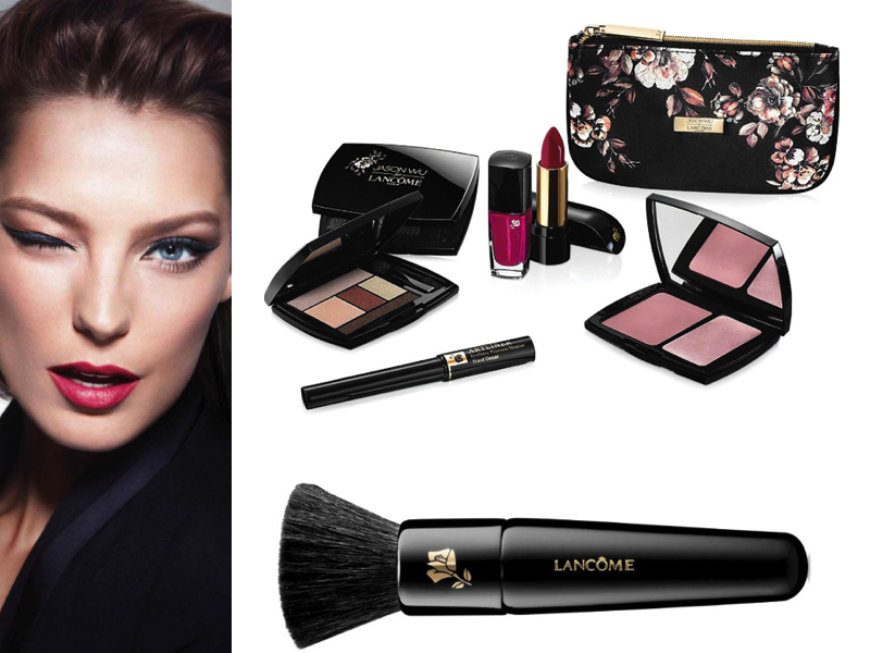 Jason Wu for Lancome Pre-Fall 2014