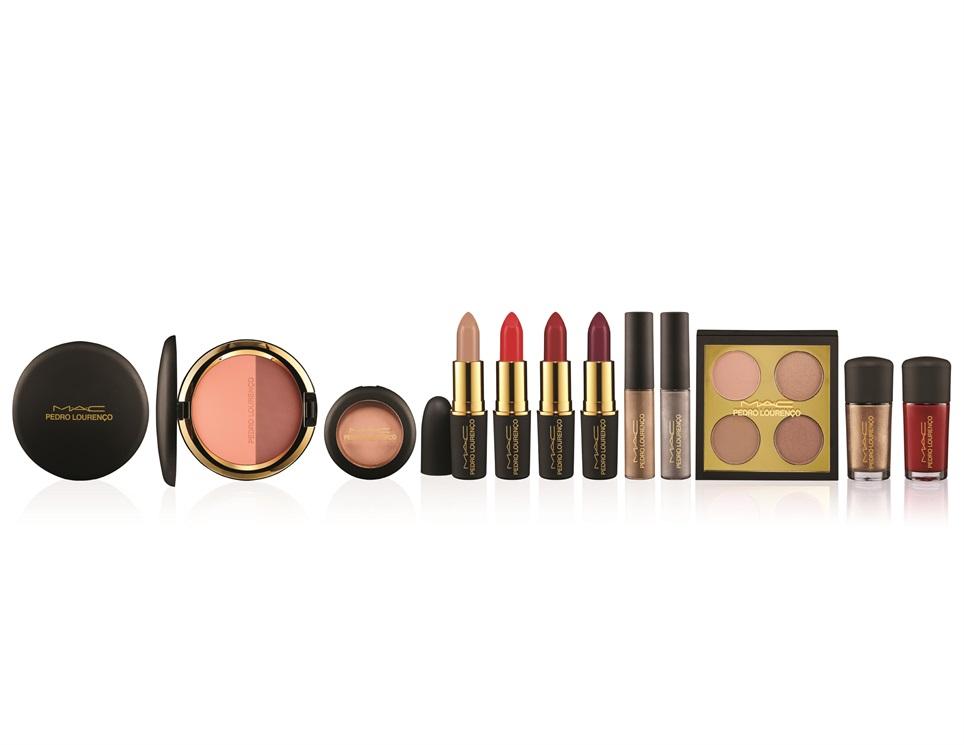 MAC & Pedro Lourenço Limited Edition Collection