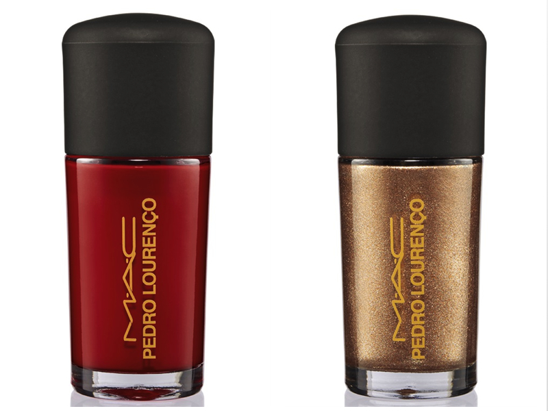 MAC & Pedro Lourenço Limited Edition Collection