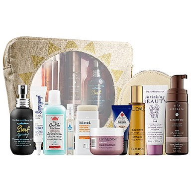 Sephora's Summer Essentials