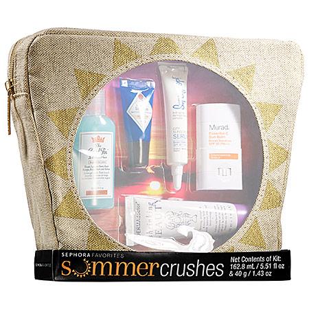Sephora's Summer Essentials