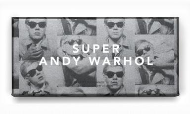 Andy Warhol x Retrosuperfuture