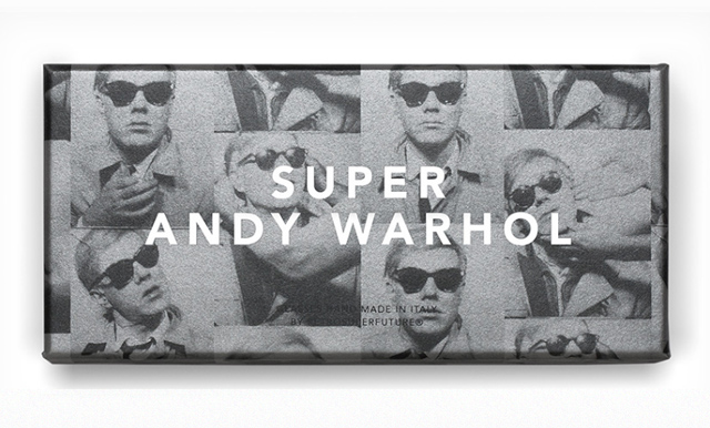 Andy Warhol x Retrosuperfuture