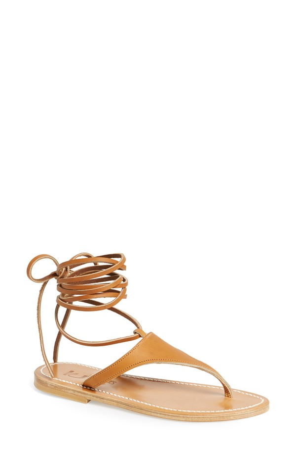 Best flat sandals for summer 2014