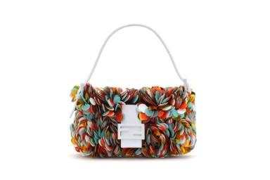 Fendi Resort 2015 Accessories Collection