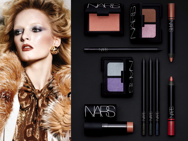 NARS Fall 2014 Collection