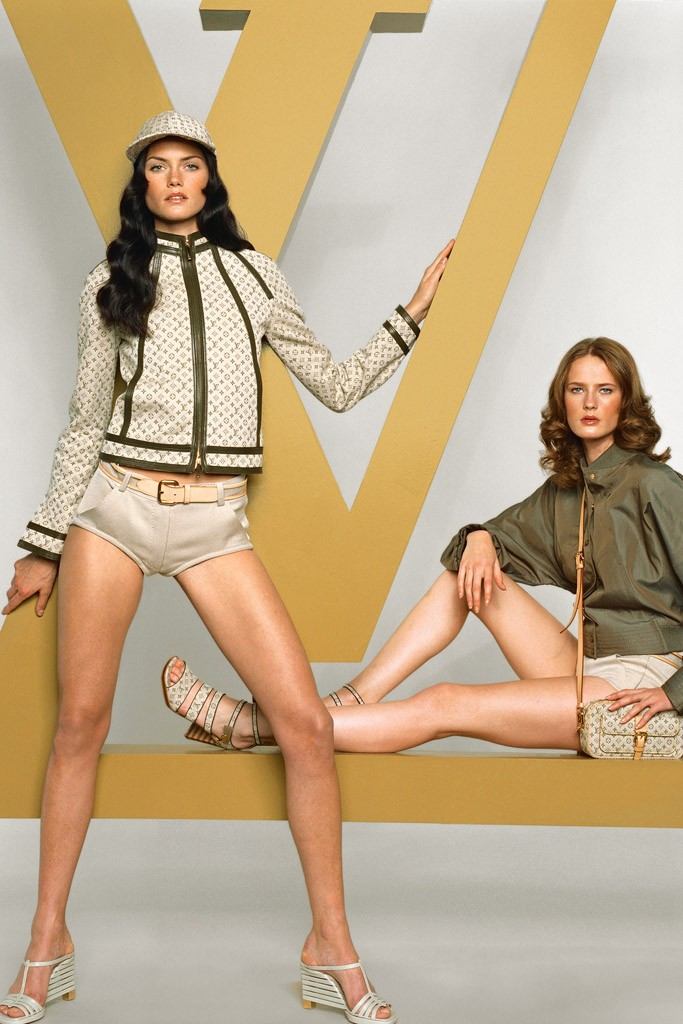Louis Vuitton Fashion Photography