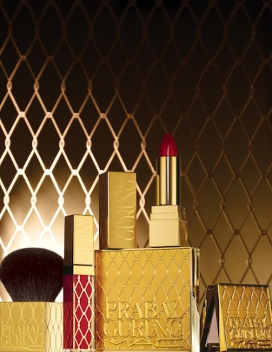 Prabal Gurung for MAC collection