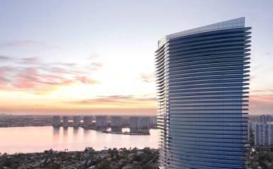 Residences by Armani/Casa in Miami