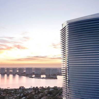 Residences by Armani/Casa in Miami