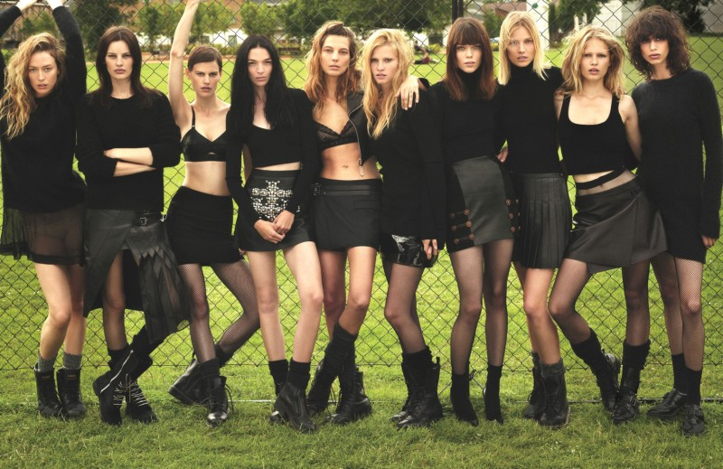 Supernormal Supermodels in W September 2014