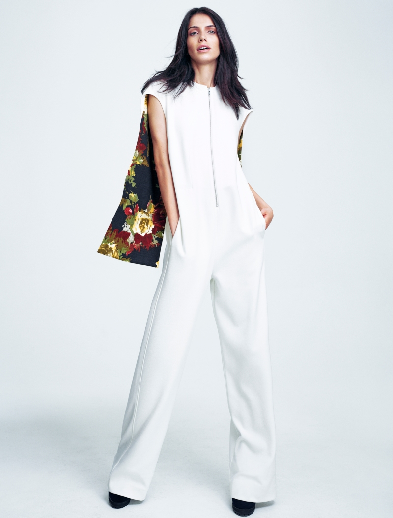 Eddy Anemian Capsule Collection for H&M