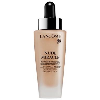 Lancôme Nude Miracle
