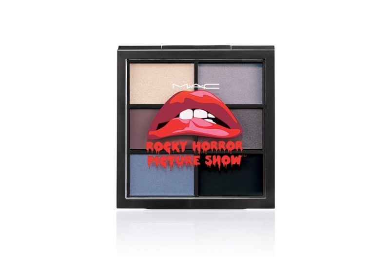 MAC Rocky Horror Picture Show Collection