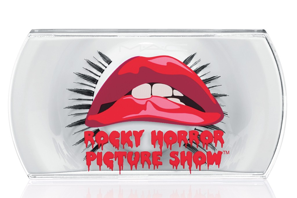 Halloween : MAC Rocky Horror Picture Show Collection