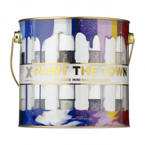 Formula X Paint The Town