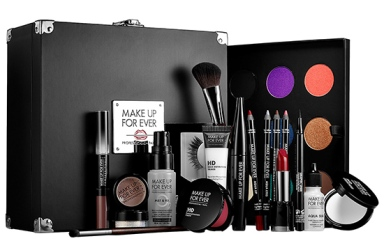 Make Up For Ever Makeup Station