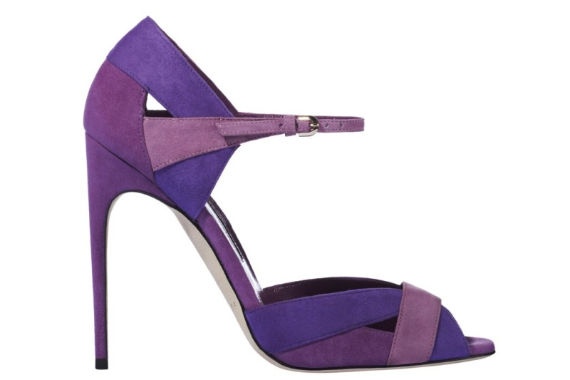 Brian Atwood Spring/Summer 2015 Collection