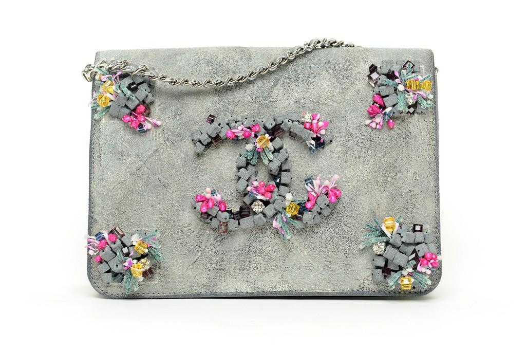 Chanel Spring/Summer