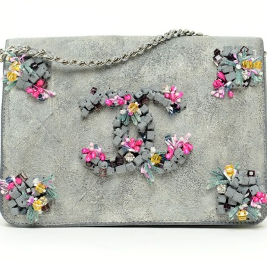 Chanel Spring/Summer 2015 Accessories