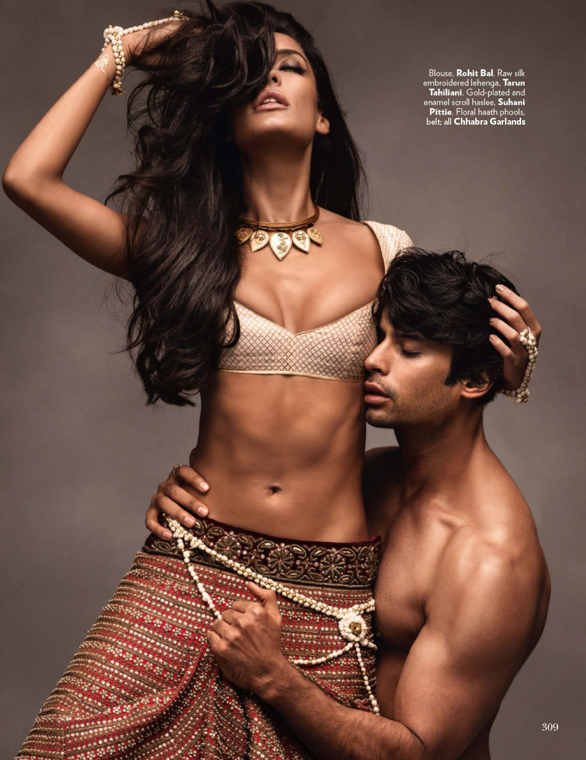 Vogue India November 2014  Bronze Age  The Citizens Of Fashion-2902